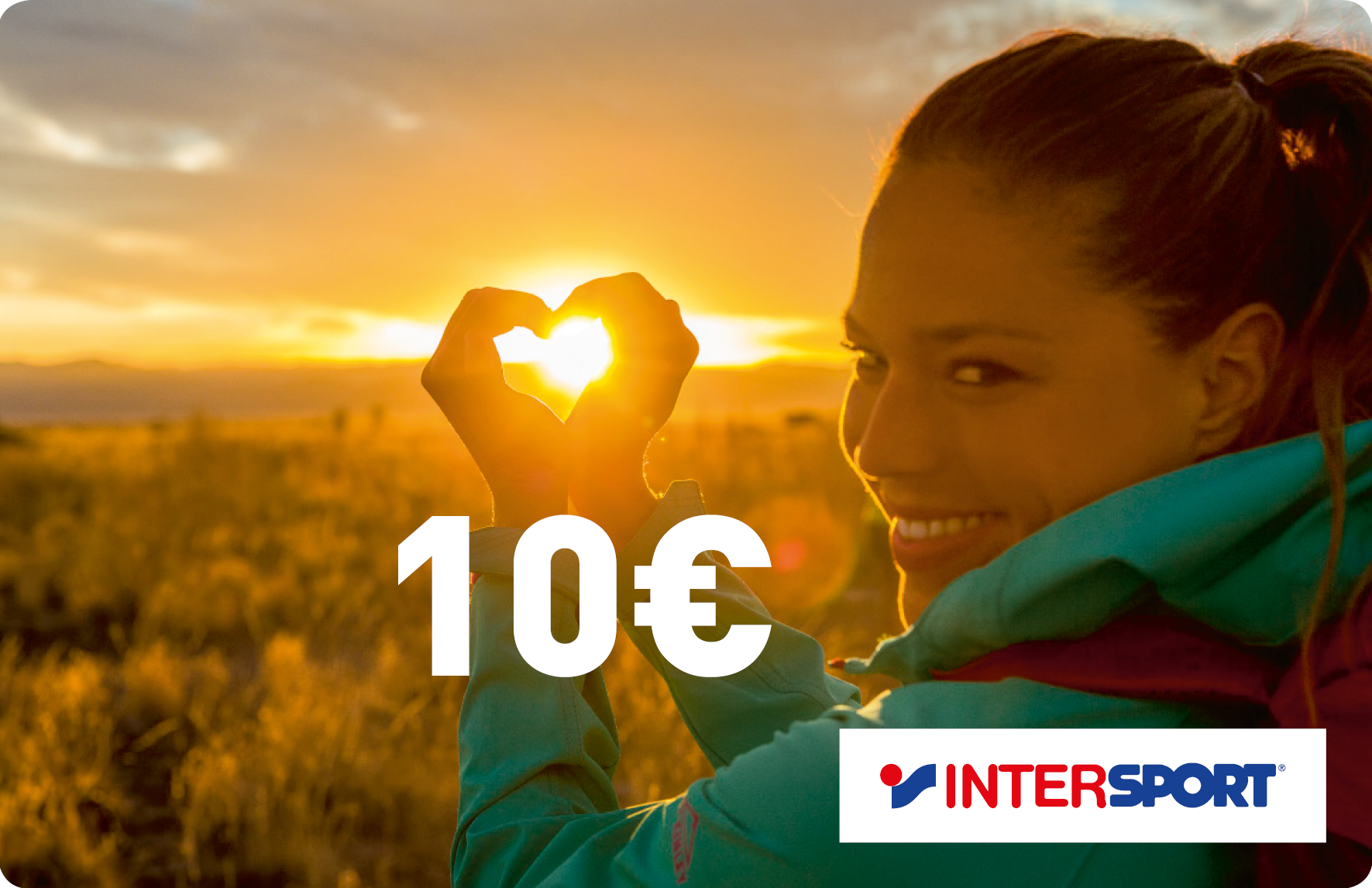 INTERSPORT-Gutscheinkarte